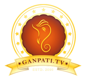 Ganpati.TV Logo