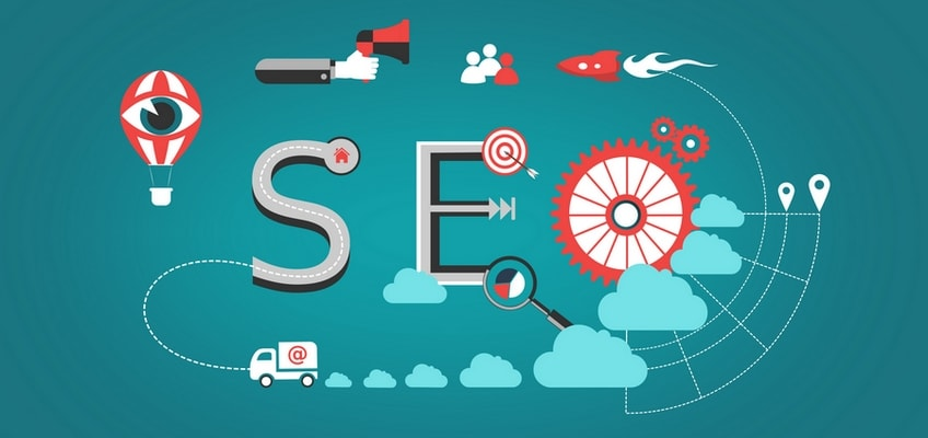 Top 5 Reasons for Every Business to use SEO for their Website
